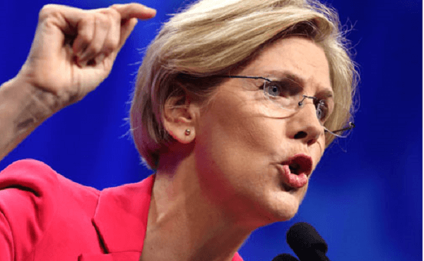 "Elizabeth Warren Claims ""We are Called to See the Value of Every Human Being."" But She Supports Abortion"