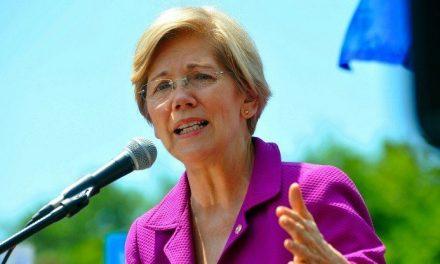 Elizabeth Warren and Kamala Harris Fundraise Off Tragic Shootings Hours After Dozens of People Killed