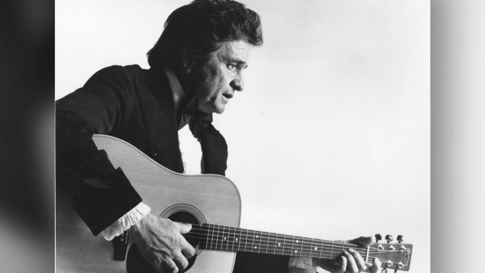 "Redemption of The Man in Black 'Johnny Cash' ""He Knew His Only Hope Was Christ"""