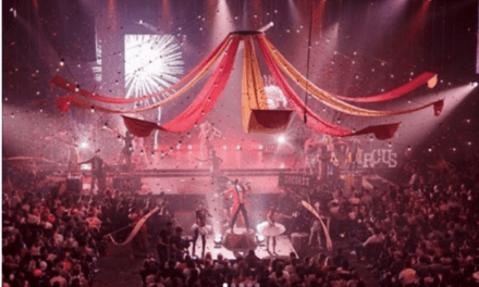 "Hillsong MegaChurch Turned into Actual Circus ""Mocking God"""