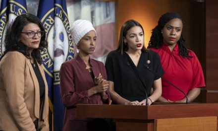 Far-Left Democrats Ocasio-Cortez, Omar, Tlaib Are Normalizing Anti-Semitism In Democratic Party