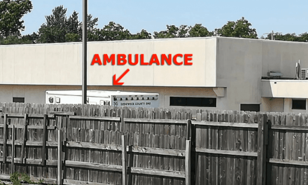 Kansas Abortion Facility Puts Woman at Risk With No Lights or Sirens on Ambulance as She Has Stroke