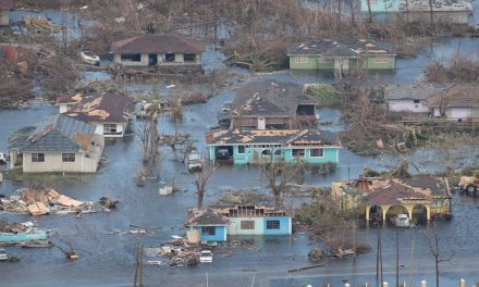 Operation Blessing Deploys Team to Distribute Medical Relief, Clean Water to the Bahamas