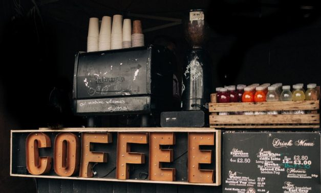 Coffee Shop Employee Tells Customer to Leave Due to Biblical Views on Homosexuality