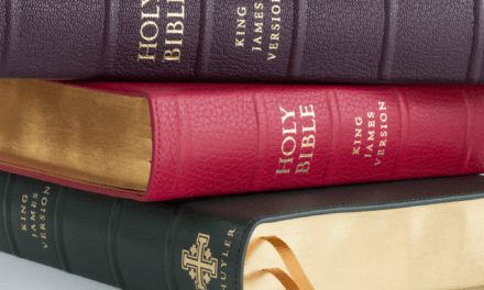 """King James Only Controversy -Three Questions for the """"Textus Receptus"""" or KJV-Only View"""