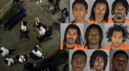 Mob That Brutally Plundered Victims on Streets of Downtown Minneapolis Arrested