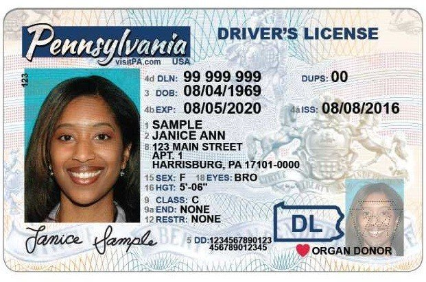 Pennsylvania to Allow Residents to Identify as 'Gender Neutral' on Driver's Licenses