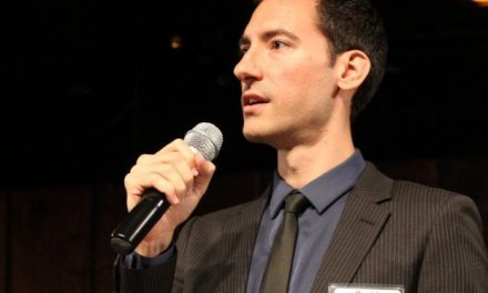 "David Daleiden on Selling Aborted Baby Parts: They ""Cut Open the Face to Harvest the Brain"""