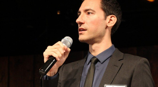 """David Daleiden on Selling Aborted Baby Parts: They """"Cut Open the Face to Harvest the Brain"""""""