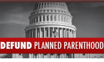 Trump Admin Sends $33.6 Million of Planned Parenthood's Taxpayer Funding to Legitimate Health Care Groups