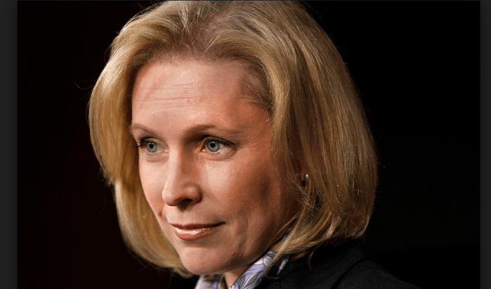 Kirsten Gillibrand's Exit Proves Democrats Can't Beat Trump by Supporting Abortions Up to Birth