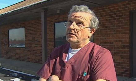 ABC, CBS, NBC, MSNBC, NPR, PBS All Refused to Cover Abortionist Who Kept 2,246 Aborted Babies