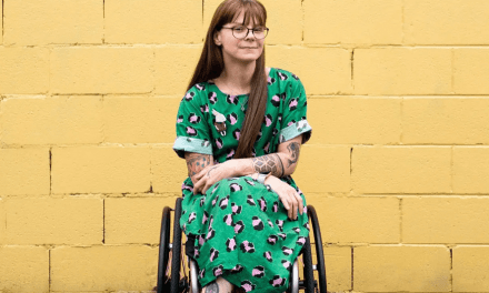 Disabled Woman: No One Questioned My Abortion, But People Criticized Me When I Had a Baby