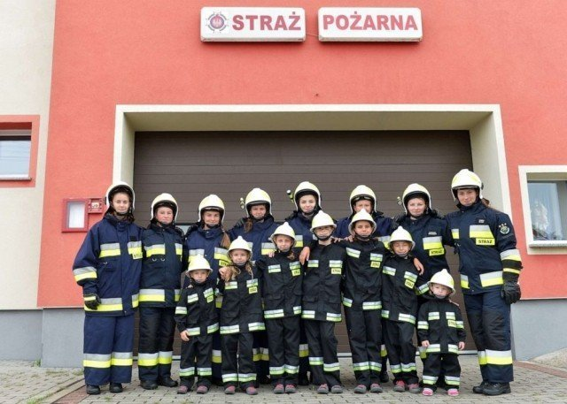 There Hasn't Been a Boy Born in This Polish Town in Over a Decade