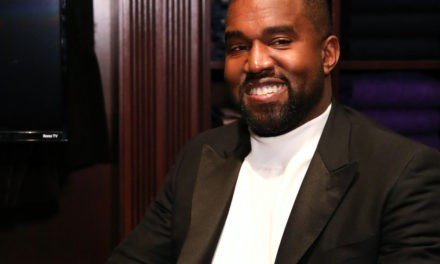 Kanye West blasts Democrats for brainwashing black Americans into abortion