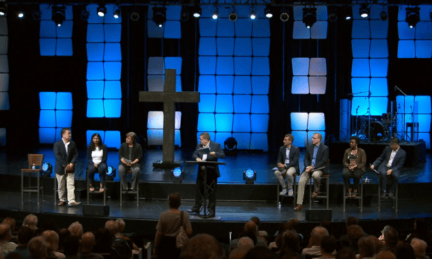 Another Willow Creek campus pastor resigns, citing conflict in values