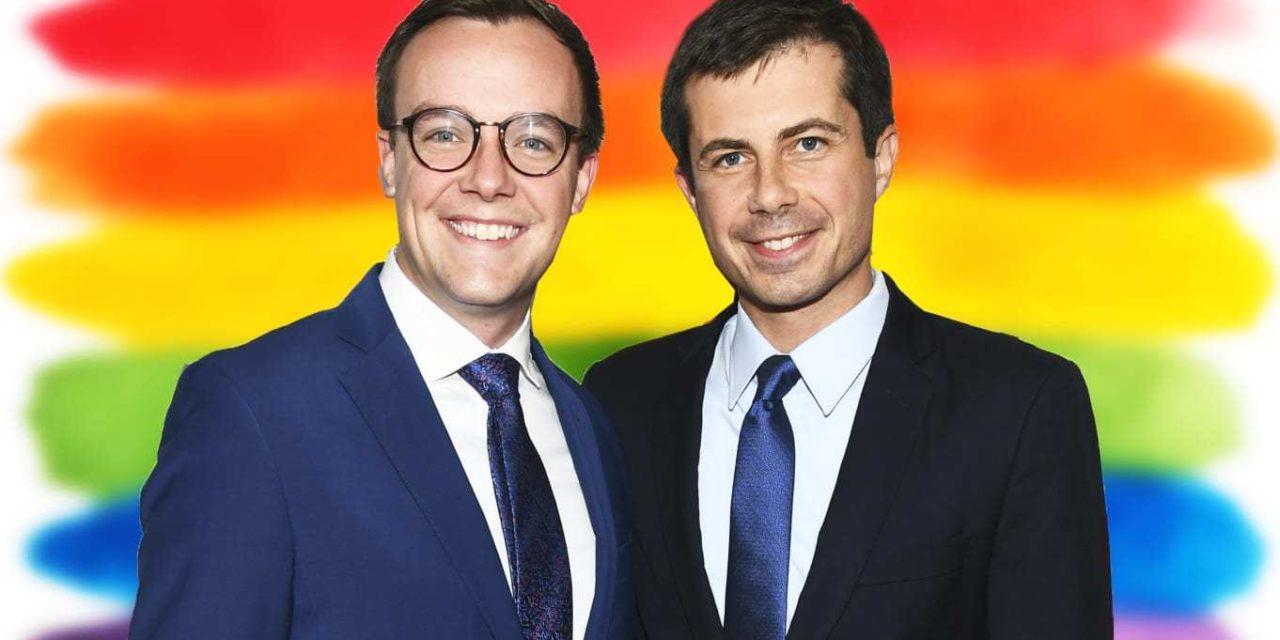 "Pete Buttigieg Announces 'Adopt a Gay Program' Sounds Like a Predator ""Grooming"" Scheme"