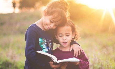 Thousands of Students Prepare for 'Bring Your Bible to School Day' on October 3