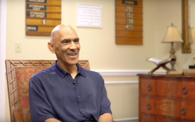 Former NFL Coach Tony Dungy Shares How God Led Him, His Wife to Adopt 7 Kids