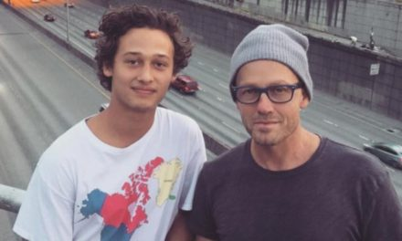TobyMac Releases Gut Wrenching Statement Following the Death of His 21-Year-Old Son