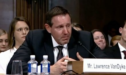 Trump Nominee Refutes Anti-LGBT Charges: Everyone Is 'Created in the Image of God'