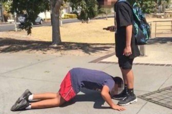 Jewish boys taunted in shocking cases of anti-Semitic bullying at Melbourne schools