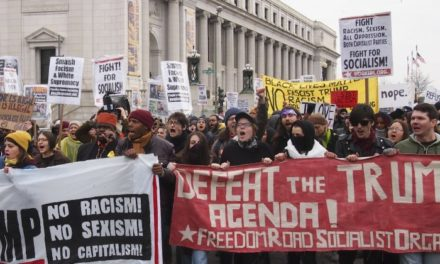 American Maoists Re-brand, Focus on Electoral Politics, Target the South