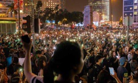 'Doing God's Work': Christian Volunteers in Hong Kong Bridge Gap Between Protesters, Police