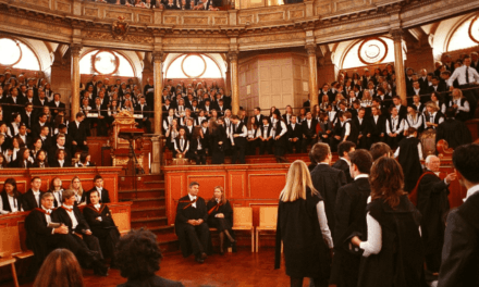 Oxford University Bans Clapping to Keep People from Being 'Triggered'