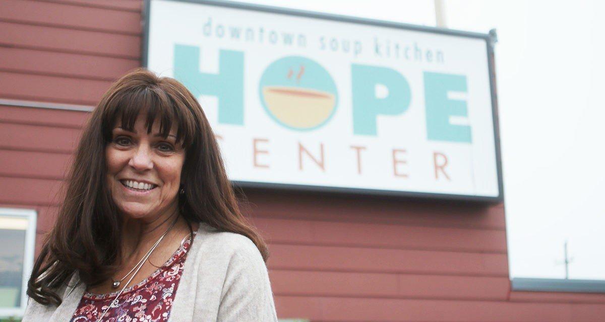 City of Anchorage Drops Discrimination Complaint Against Christian Women's Shelter