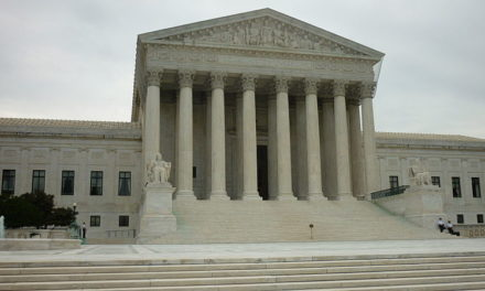 Supreme Court to Decide if Men Who Dress Like Women, Homosexuals Can Be Fired From Workplace
