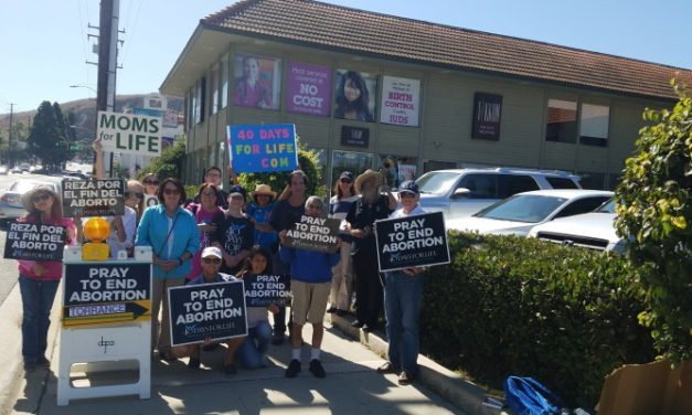 Since 2007 at Least 191 Abortion Clinic Workers Have Become Pro-Life and Left Their Jobs