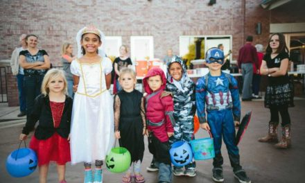 'Spiritual Darkness is Surrounding Everything': Despite Warning, Hillsong Pastor Explains Why You Should Let Your Child Trick-or-Treat