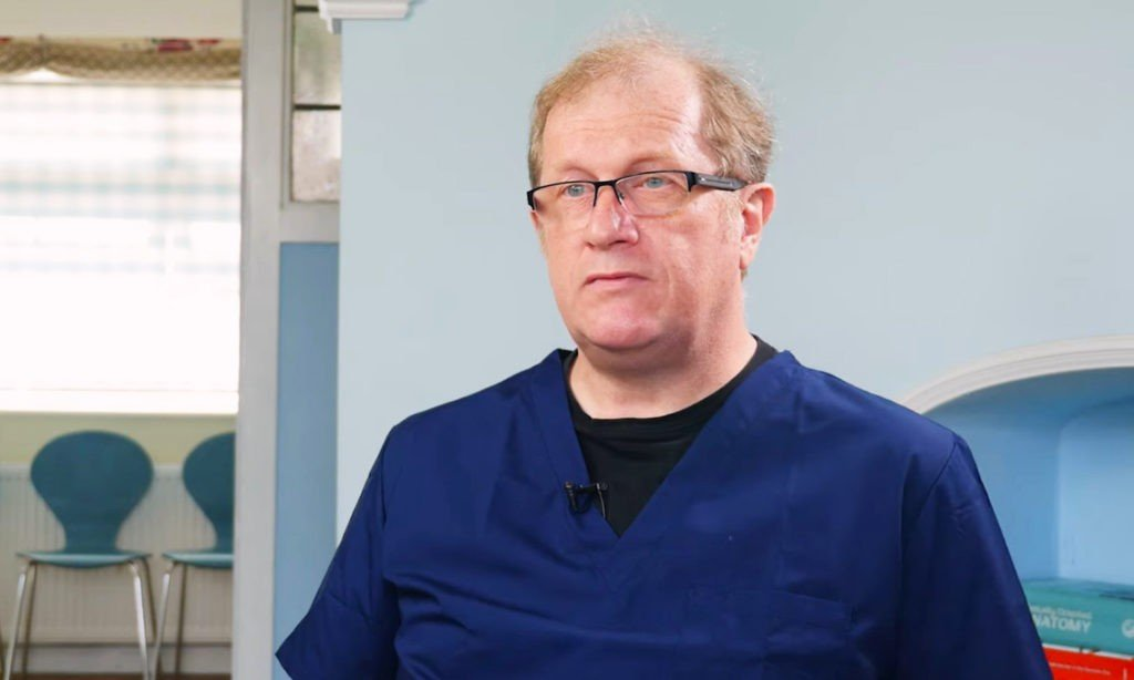 U.K. Christian Doctor Fired for Refusing to Use Preferred 'Gender' Pronouns Loses Legal Battle   Christian News Network