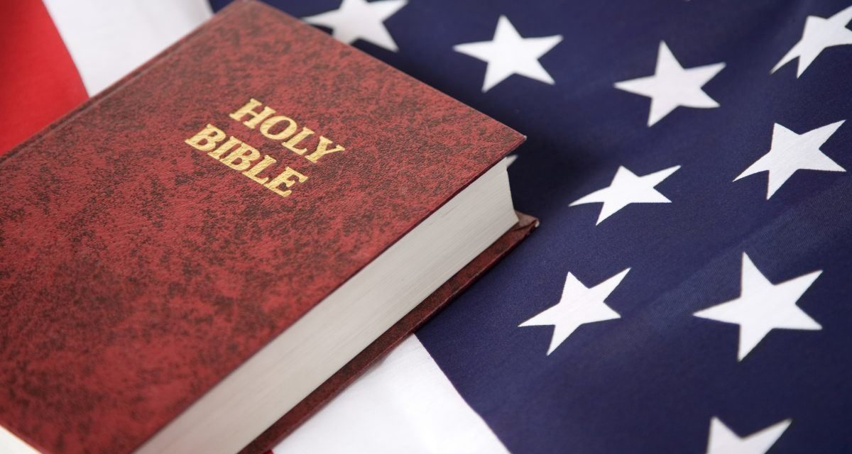 Atheist Group Objects to Bible Given to the Former Dallas Police Officer Who Was Convicted of Murder