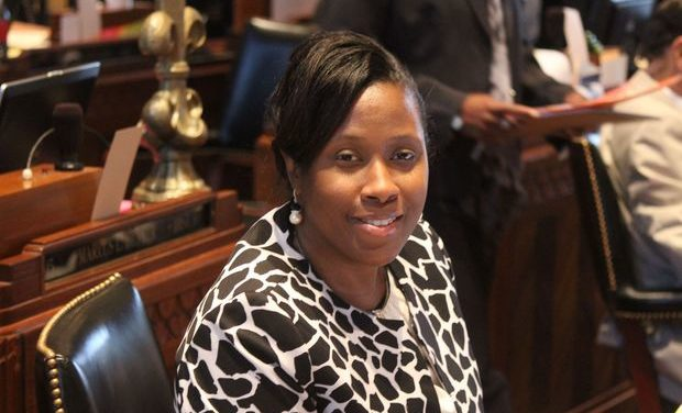 This Democrat State Legislator is a Rarity: She's Totally Pro-Life