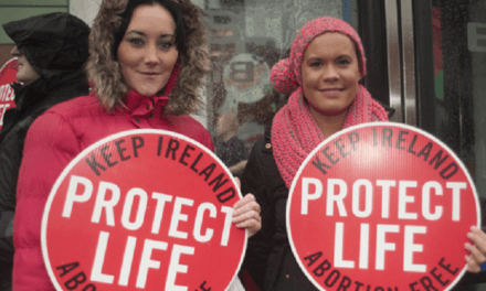 57% of People in Northern Ireland Oppose Legalizing Abortions, Including Majority of Women