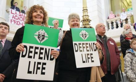 Catholic University Removes Planned Parenthood Abortion Biz From List of Health Resources