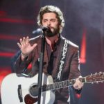 'We Love You, Jesus': Country Star Thomas Rhett Prays During CMT Award Acceptance Speech