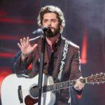 'We Love You, Jesus': Country Star Thomas Rhett Prays During CMT Award Acceptance Speech