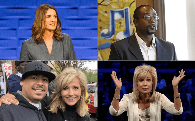 Apostasy Is At the Door: Jemar Tisby, Kyle Howard, Beth Moore, Jen Wilkin