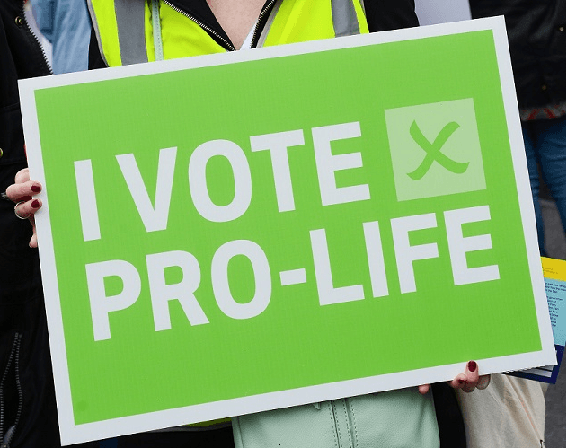 When it Comes to Abortion, Gallup Poll Shows Americans Prefer Pro-Life Candidates