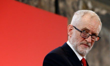 Labour's antisemitism problem is an election issue for non-Jews, too