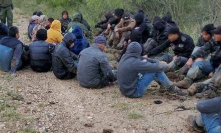 Pew Research: 6-in-11 Americans Want More Deportations of Illegal Aliens