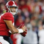 'God Always Has a Plan,' Says Alabama Quarterback Tua Tagovailoa after Devastating Injury