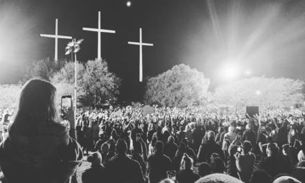 Thousands Gave Their Lives to Christ at Kanye West's Latest 'Sunday Service' in Baton Rouge