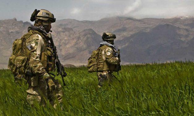 Veterans Find Healing in Christ Through Warriors Set Free Ministry
