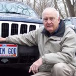 Judge Rules in Favor of Atheist Who Sued Kentucky DMV for Rejecting Specialty 'I'm God' License Plate