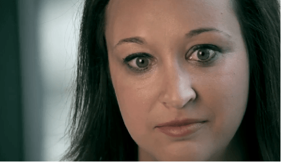 """Her Mom Had an Abortion at 20 Weeks, But She Survived. """"My Life Was a Miracle"""""""