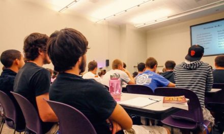 Anti-Israel College Group Found to be a 'Main Driver of Jew-Hatred' on American Campuses